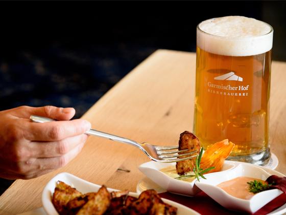 Bier und Brotzeit Kulinarische Führung