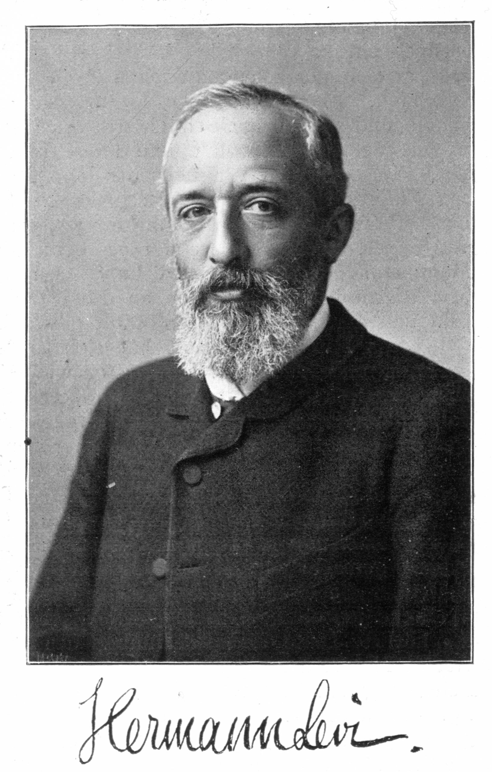 Hermann Levi