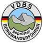 Logo Verband Deutscher Berg- und Skiführer e.V.