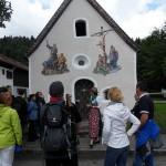 Historische Gästeführung