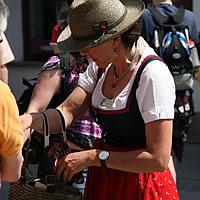Gästeführer in Garmisch-Partenkirchen
