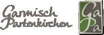 Logo Garmsich-Partenkirchen