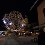 Winterspaziergang im Garmisch
