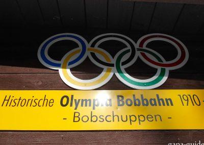 Olympia Bobbahn