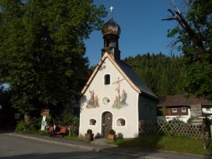 Klaser Kapelle