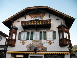 Haus Gerspach